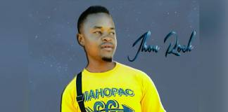 Jhon Rock - Fruiticana (Prod. Kai Jay)