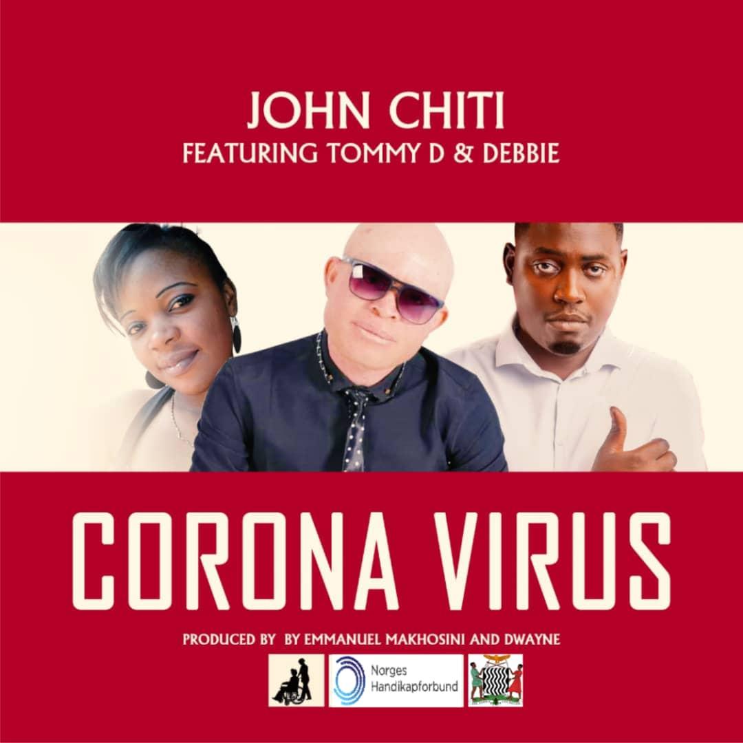 John Chiti ft. Tommy D & Debbie - Coronavirus