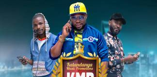 Kings Malembe ft. Afunika & Francis - Lesa Wilala - Part II (Official video)