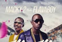 Macky 2 ft. Flavaboy - Mrs. Me