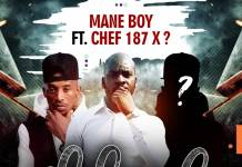Mane Boy ft. Chef 187 - Chikondi (Remix)