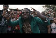 Master KG ft. Mr Brown - Superstar (Official Video)