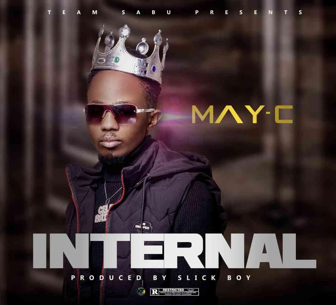 May C - Internal (Prod. Slick Bowy)