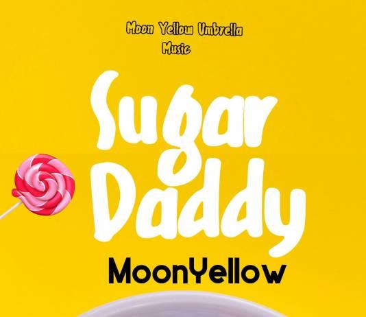Moon Yellow - Sugar Daddy