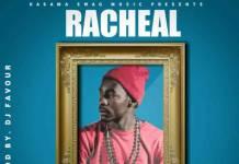 Muzo AKA Alphonso - Rachael (Prod. DJ Favour)