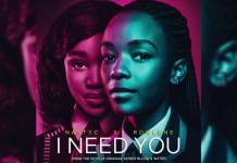 Nasty C x Rowlene - I Need You (Netflix Original Series Blood & Water Soundtrack)