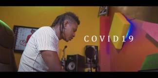 Rich Bizzy - Coronavirus (Official Video)