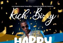 Rich Bizzy - Happy Birthday