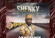 Shenky - Kunzuna