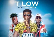 T-Low ft. Dope Boys - Mu Chilley (Prod. Cassy Beats)