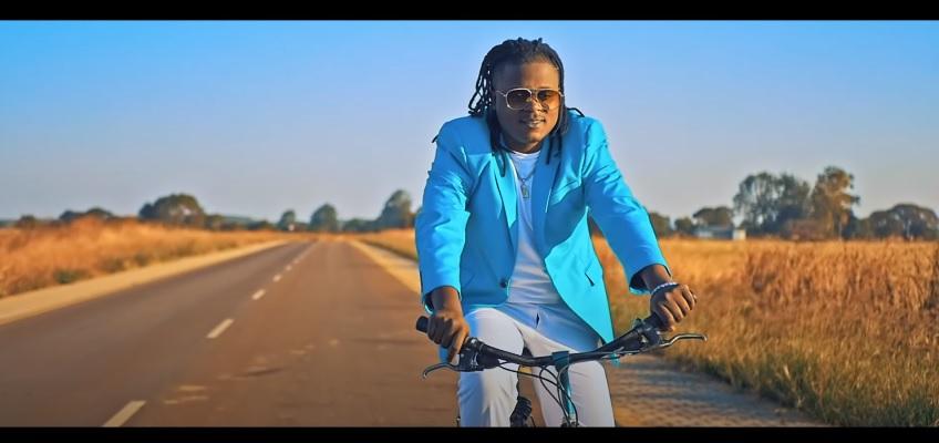 T-Sean - Fyalapita (Official Video)