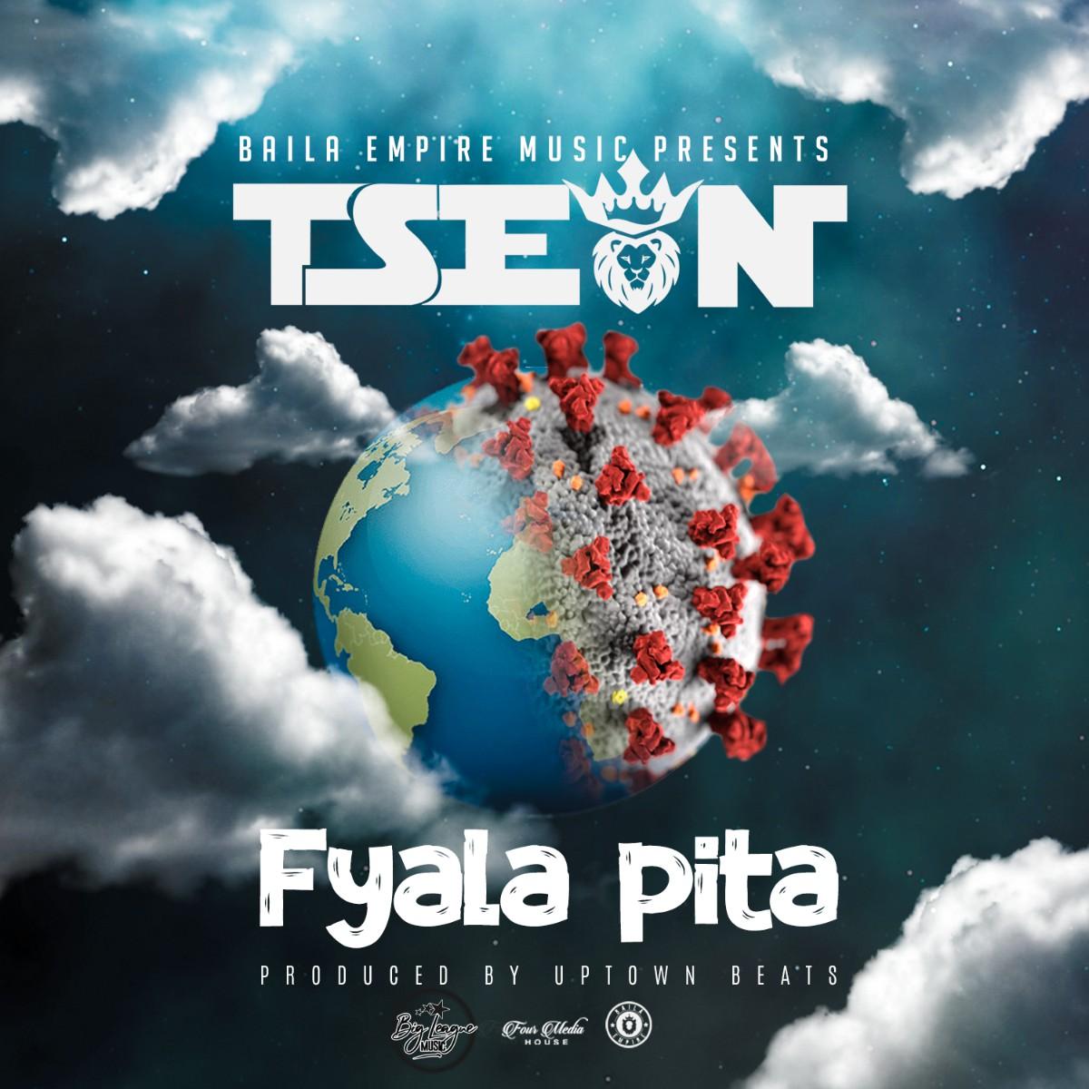 T-Sean - Fyalapita (Prod. Uptown Beats)