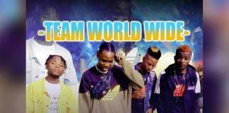 Team Worldwide - HH (Prod. Paxah)