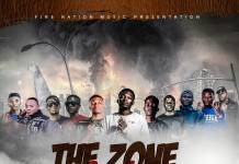 "Fire Nation Music presents ""The Zone Cypher"" featuring adroit Copperbelt based artists - Coolzy F, Feruez, Fabii, Real Khali, Emmix, Biolonza, Noiy, M-Jayz, Luminary, CP-The Rapking, Genessiah, D-Levoz, Zoka and JB."