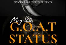 Westman ft. 2Pac - G.O.A.T Status