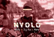 Willz ft. Jay Rox & Nemo - Nyolo