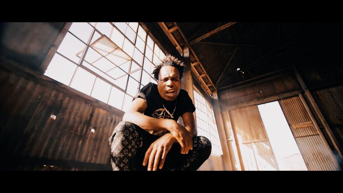 Y Celeb - Fufu Zeze (Official Video)