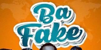 Y Celeb ft. Chanda Na Kay - Ba Fake