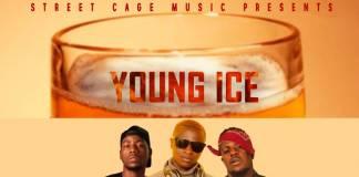 Young Ice ft. Jemax & Drifta Trek - Walwanda