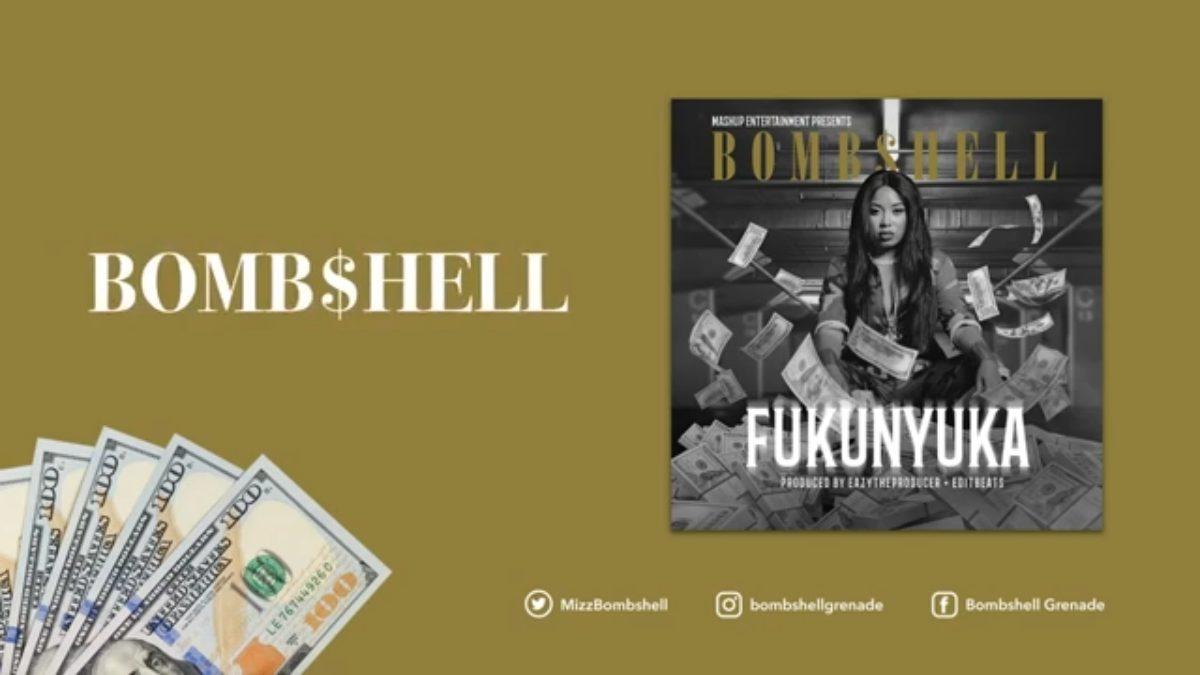 Bombshell - Fukunyuka (Lyric Video)