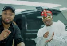 B Red ft. Mayorkun - Dance (Official Video)