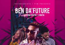 Ben Da'Future ft. Trina South & J Mafia - Alicia