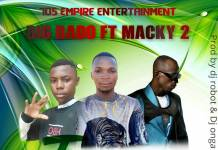 Big Bado ft. Macky 2 - Tenya (Twerk It)