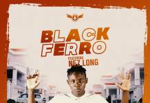 Black Ferro ft. Nez Long - I Declare