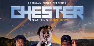 Chester ft. Dope Boys - Kuti Walaba Dance