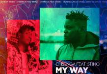 Chisenga ft. Stiino - My Way