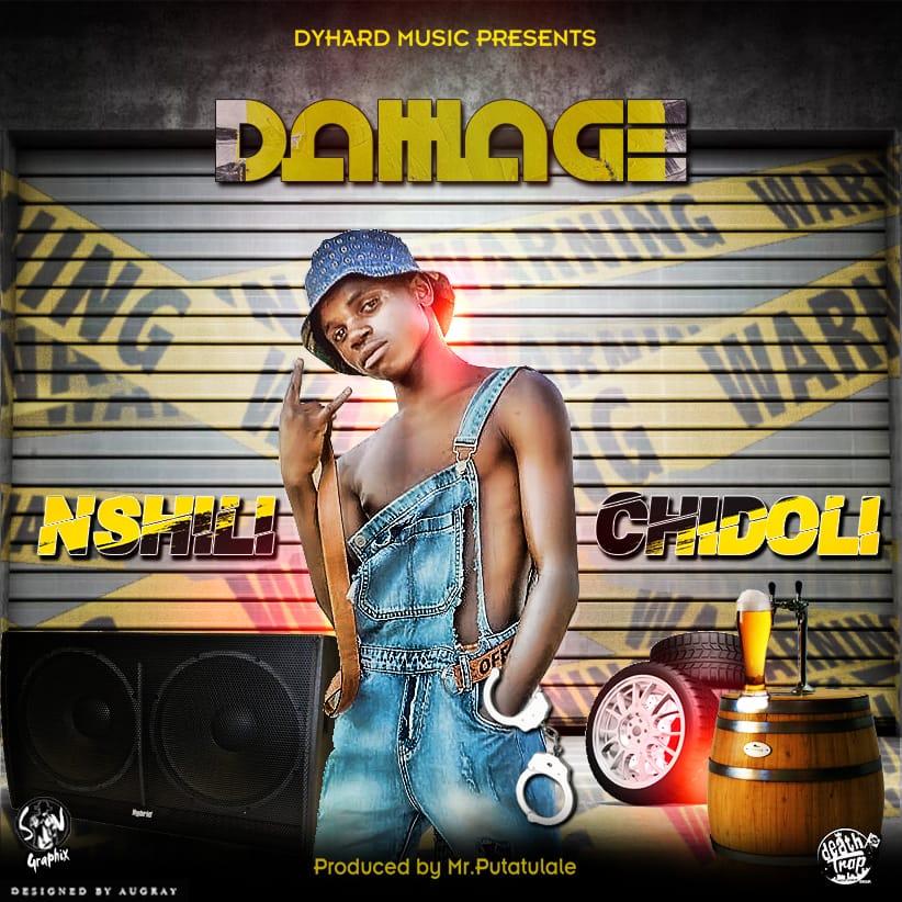 Damage - Nshili Chidoli (Prod. Mr Putatulale)