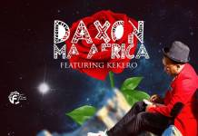 Daxon Ma Africa ft. Kekero - My Star