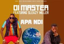 Di Master ft. Sleazy Miller - Apa Ndi Ku Chalo