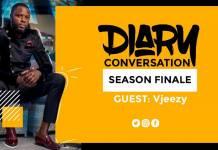Diary Conversation S01 E09 (feat. Vjeezy)