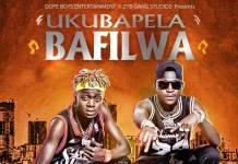 Dope Boys - Ukubapela Bafilwa (Prod. Cassy Beats)