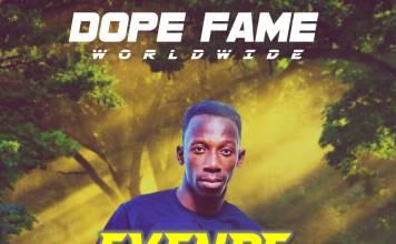 Dope Fame Worldwide ft. Clusha & MJ Lapzee - Fyende Bwino