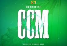 Harmonize - CCM (Prod. Young Keez)