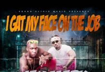 Jay Mark X Diamond Platnumz - I Gat My Face on the Job