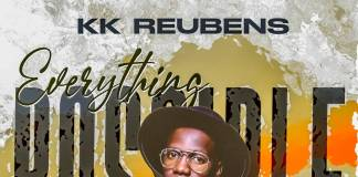 KK Reubens - Everything Possible