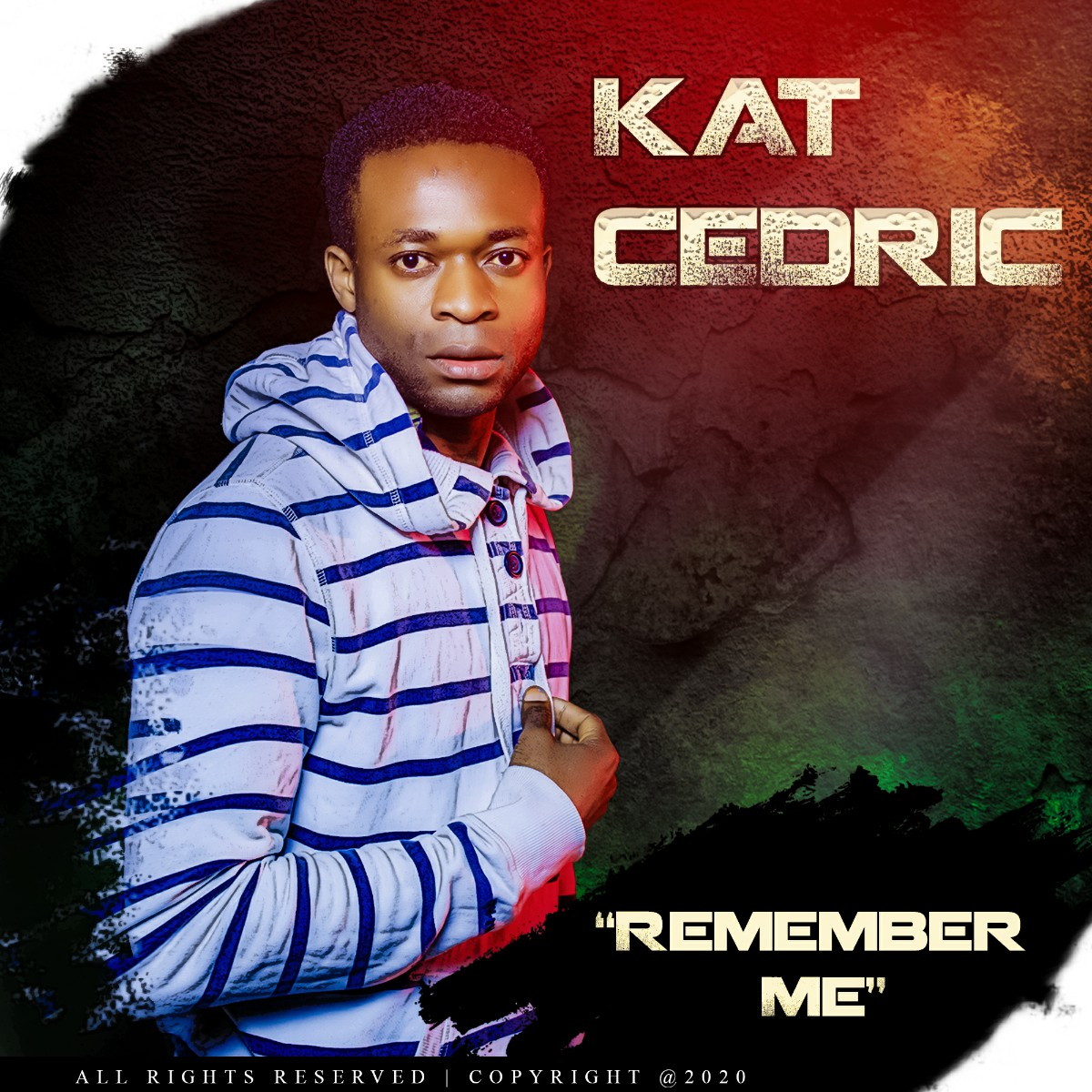 Kat Cedric - Remember Me (Prod. Endie Roy)