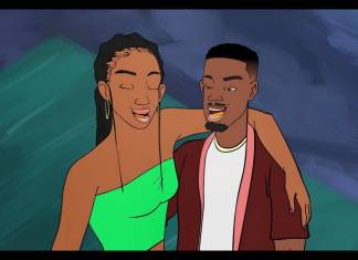 Ladipoe ft. Simi - Know You (Animated Video)