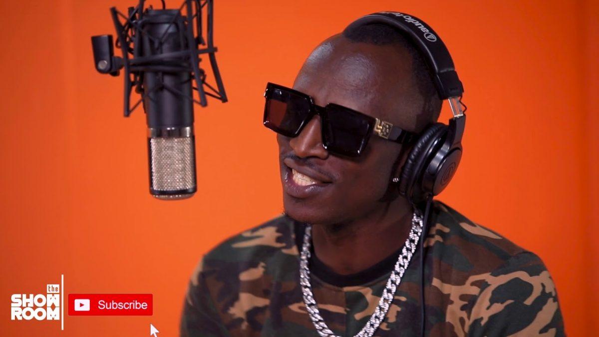 Macky 2 - Ndili Waku Church (Video)
