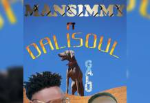 ManSimmy ft. Dalisoul - Galu (Prod. Biggy Bang)