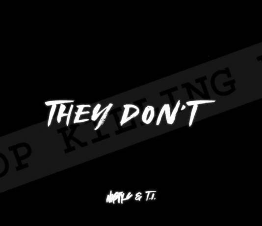 Nasty C & T.I. - They Don't (Lyric Video)