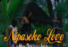 Nick Pro ft. Jorzi - Nipaseko Love