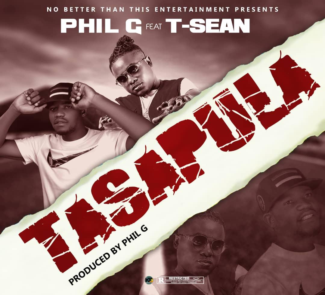 Phil G ft. T-Sean - Tasapula