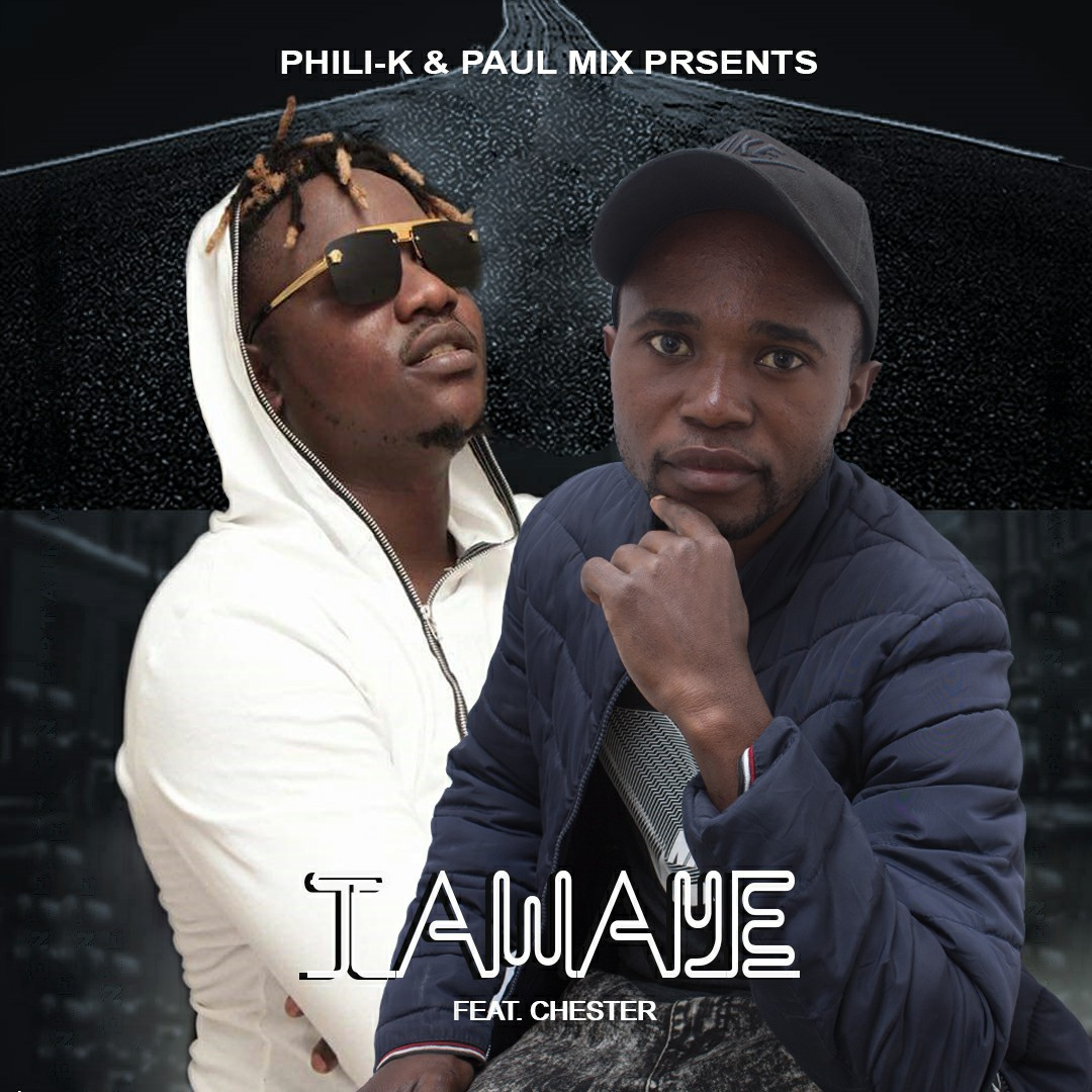 Phili K & Paul Mix ft. Chester - Tawaye