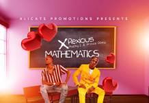 Rexious ft. Macky 2 & Prince Obey - Mathematics