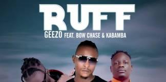 Ruff Geezo ft. Bow Chase & Kabamba - Nachimbi
