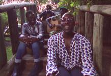 Sauti Sol - Blue Uniform (Acoustic)